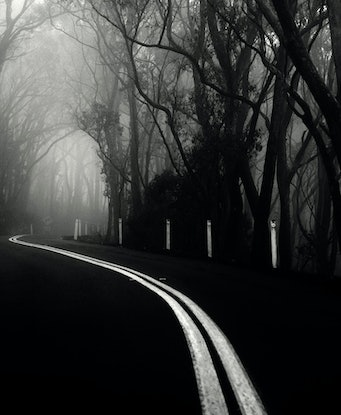 (CreativeWork) Road Games (ii) Ed. 1 of 1 by Alex Frayne. Photograph. Shop online at Bluethumb.