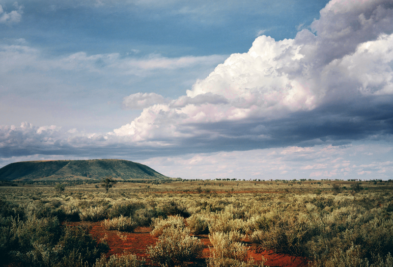 (CreativeWork) Tent Hill by Alex Frayne. photograph. Shop online at Bluethumb.