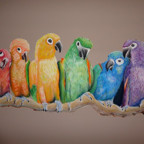 (CreativeWork) grouped by Dylan Shelmerdine. Other Media. Shop online at Bluethumb.