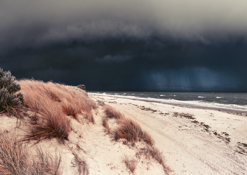 (CreativeWork) Heavy Weather ii by Alex Frayne. photograph. Shop online at Bluethumb.