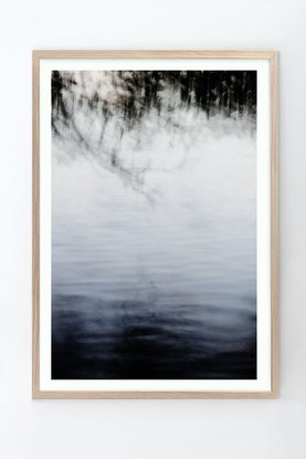 (CreativeWork) Ebb and Flow Ed. 2 of 25 by Donna Pinter. Photograph. Shop online at Bluethumb.