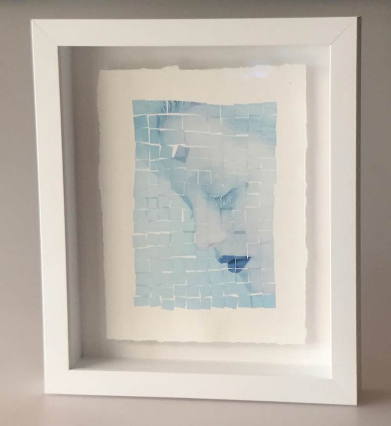 (CreativeWork) changing memory by Peter Collie. photograph. Shop online at Bluethumb.