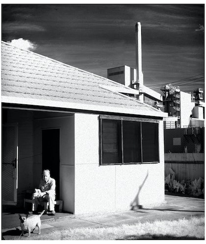 (CreativeWork) The Australian Dream by Alex Frayne. photograph. Shop online at Bluethumb.