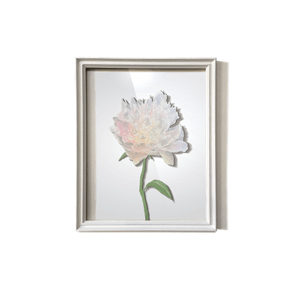 (CreativeWork) Wildflower by @MCRT. Studio. Oil Paint. Shop online at Bluethumb.