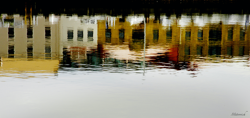 (CreativeWork) Hobart Town Study#144 by Simon Mitrovich. photograph. Shop online at Bluethumb.