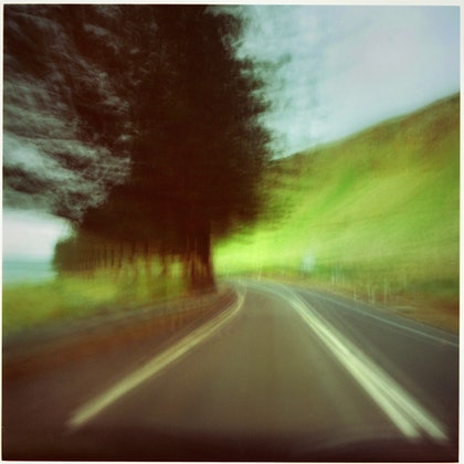 (CreativeWork) OutRun by Alex Frayne. photograph. Shop online at Bluethumb.