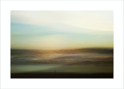 (CreativeWork) CONVERSATION WITH THE SPIRIT SEA  ed 3 of 50 by Karen Visser. photograph. Shop online at Bluethumb.