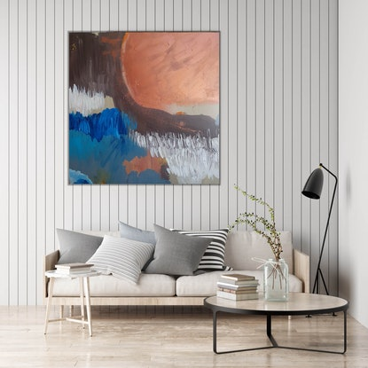 (CreativeWork) Bronzed by Andrea Edwards. #<Filter:0x00007fc1a8caa6b8>. Shop online at Bluethumb.