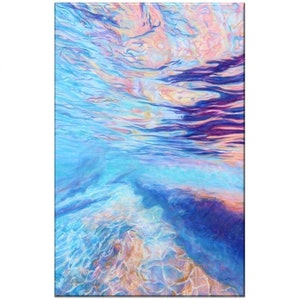(CreativeWork) Underwater Dreaming Ed. 10 of 50 by In Sun Park. #<Filter:0x00007fa584983448>. Shop online at Bluethumb.