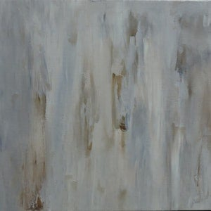 (CreativeWork) Diversity:Flow by adele dubarry. oil-painting. Shop online at Bluethumb.