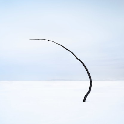 (CreativeWork) Natsuku Bay Hokkaido Japan Study 1 Ed. 6 of 30 by Robert Salisbury. Photograph. Shop online at Bluethumb.