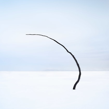(CreativeWork) Natsuku Bay Hokkaido Japan Study 1 by Robert Salisbury. photograph. Shop online at Bluethumb.