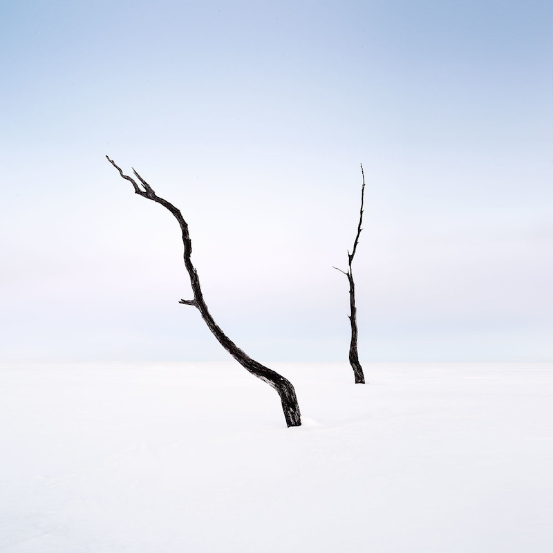 (CreativeWork)  Natsuku Bay Hokkaido Japan Study 2 by Robert Salisbury. photograph. Shop online at Bluethumb.