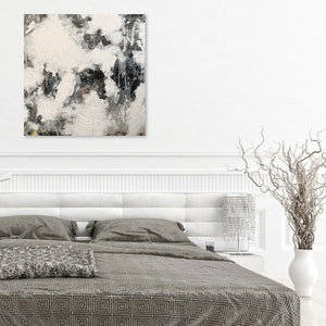 (CreativeWork) Edging  by Cold Ghost. mixed-media. Shop online at Bluethumb.