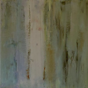 (CreativeWork) Diversity:9 by adele dubarry. oil-painting. Shop online at Bluethumb.