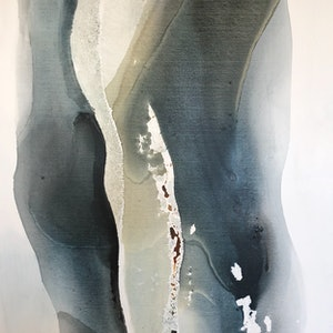 (CreativeWork) Bodies of Light by Dinah Wakefield. arcylic-painting. Shop online at Bluethumb.