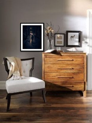 (CreativeWork) Singing Ed. 1 of 5 by Conrad Coleby. Photograph. Shop online at Bluethumb.