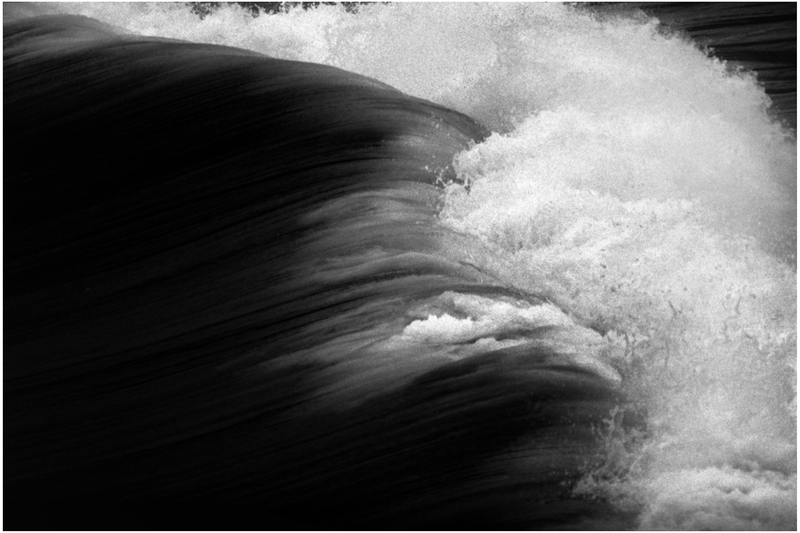(CreativeWork) Crash Wave by Alex Frayne. photograph. Shop online at Bluethumb.