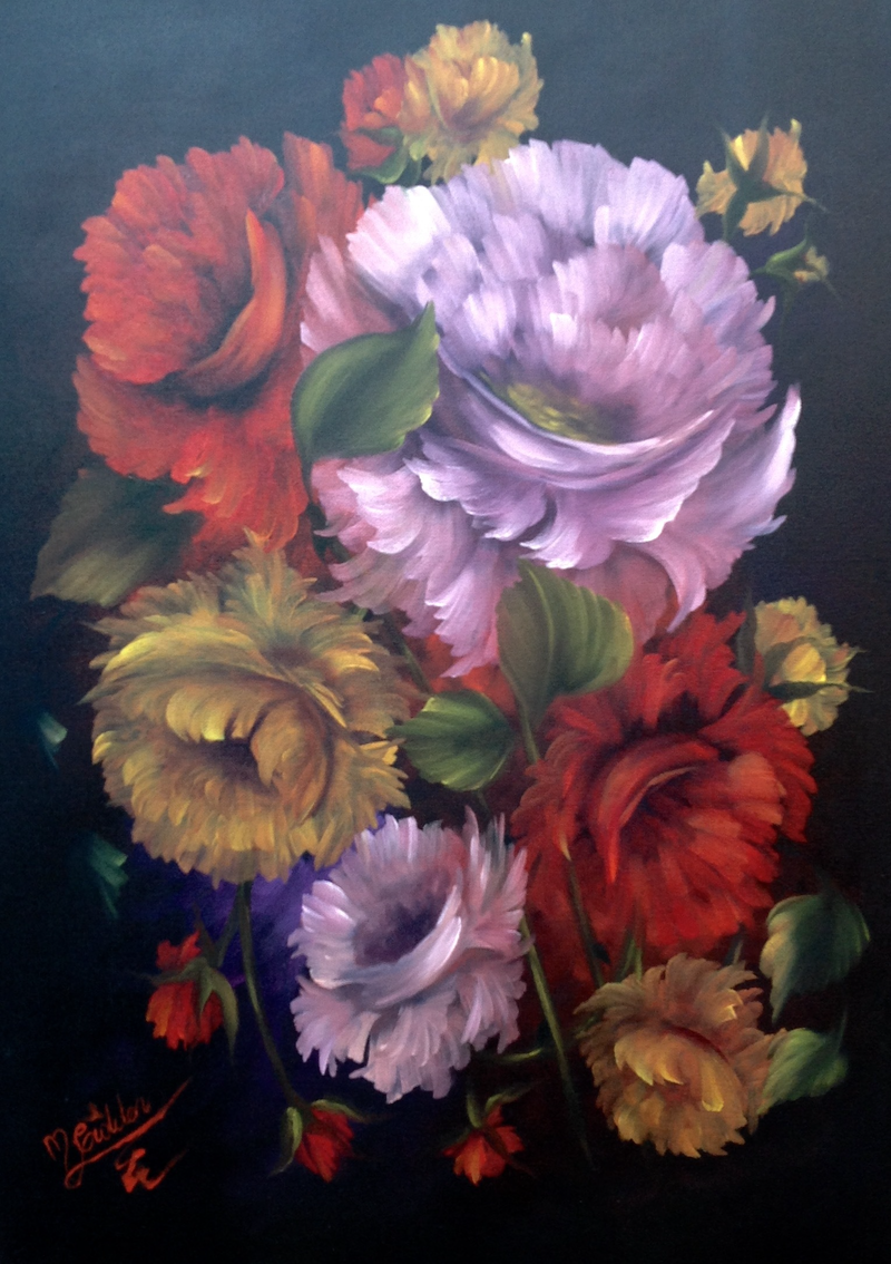 (CreativeWork) Scent of Roses by Michael Giddens. #<Filter:0x00007f4821021c58>. Shop online at Bluethumb.