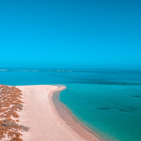 (CreativeWork) Turquoise Bay Ed. 1 of 10 by Stephanie Tuckfield. Photograph. Shop online at Bluethumb.