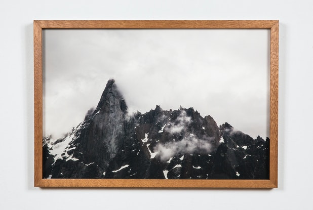 (CreativeWork) The Giant Ed. 5 of 10 by Valentina Schulte. Photograph. Shop online at Bluethumb.