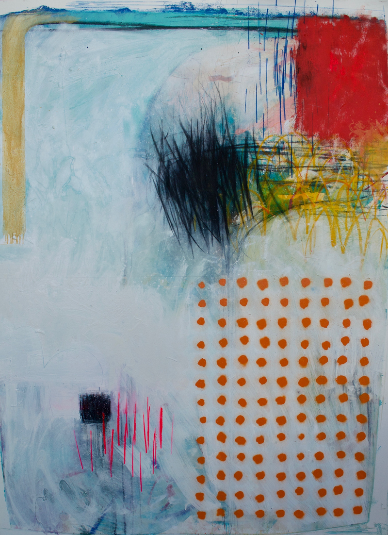 (CreativeWork) That's it, that's all or maybe a bit more? by David Spencer. Mixed Media. Shop online at Bluethumb.