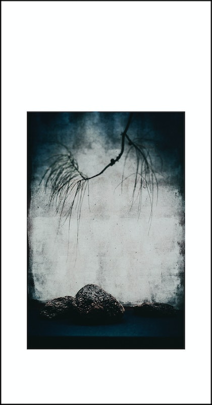 (CreativeWork) In Flux #3 by Mat Hughes. photograph. Shop online at Bluethumb.