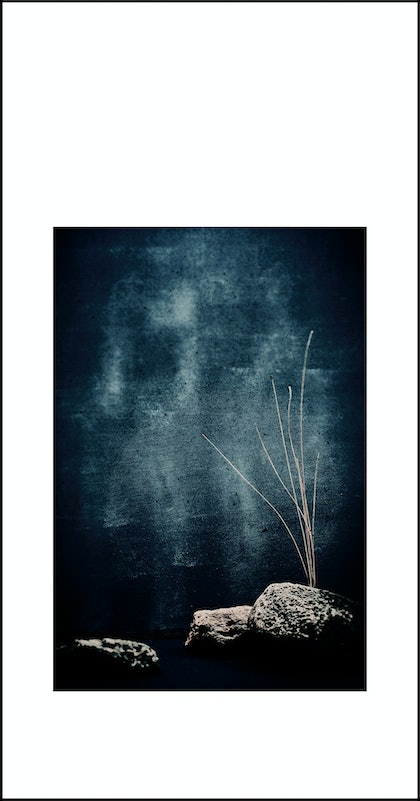 (CreativeWork) In Flux #1 by Mat Hughes. photograph. Shop online at Bluethumb.