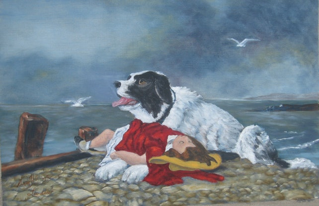 (CreativeWork) Saved by Cheryl Hill. Oil Paint. Shop online at Bluethumb.