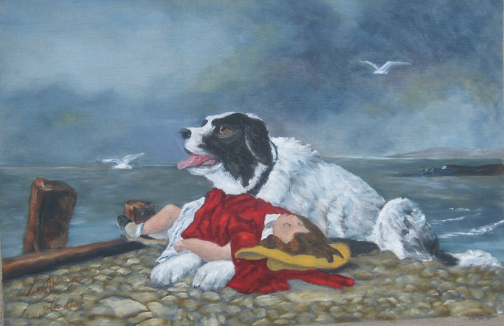 (CreativeWork) Saved by Cheryl Hill. oil-painting. Shop online at Bluethumb.