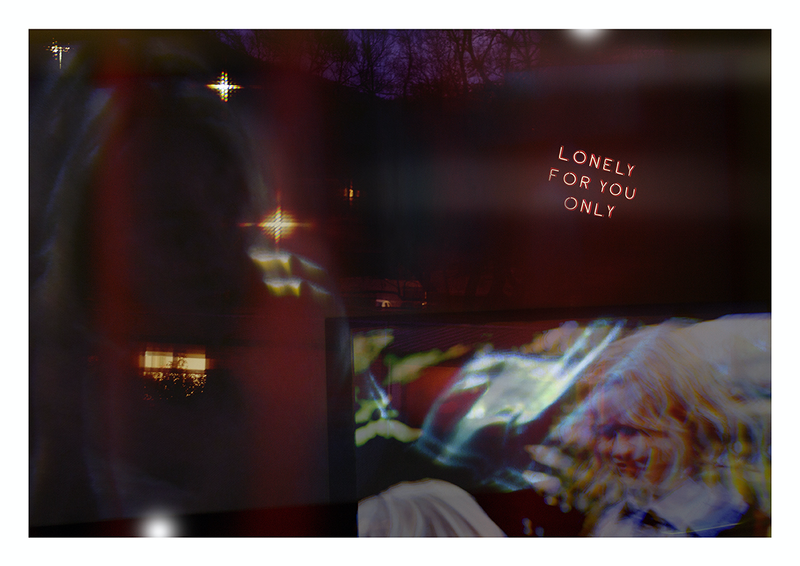 (CreativeWork) Lonely For You Only Ed. 2 of 100 by Sarah Grace. photograph. Shop online at Bluethumb.