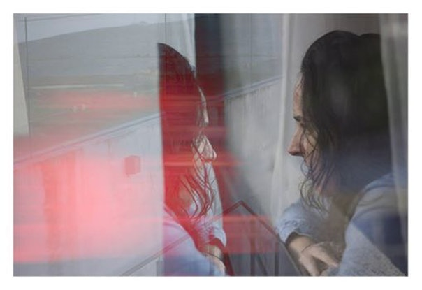 (CreativeWork) Self Reflection Ed. 1 of 100 by Sarah Grace. Photograph. Shop online at Bluethumb.