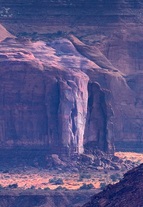 (CreativeWork) Long Valley Utah  USA Ed. 1 of 10 by Jim Gow. Photograph. Shop online at Bluethumb.