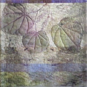 (CreativeWork) Autumn Leaf Series - Forest Pansy by Carolyn Collins. other-media. Shop online at Bluethumb.