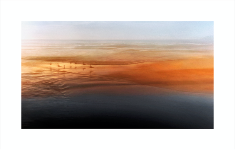 (CreativeWork) WAKE AT DAWN WITH A WINGED HEART - ed 1 of 50 by Karen Visser. photograph. Shop online at Bluethumb.