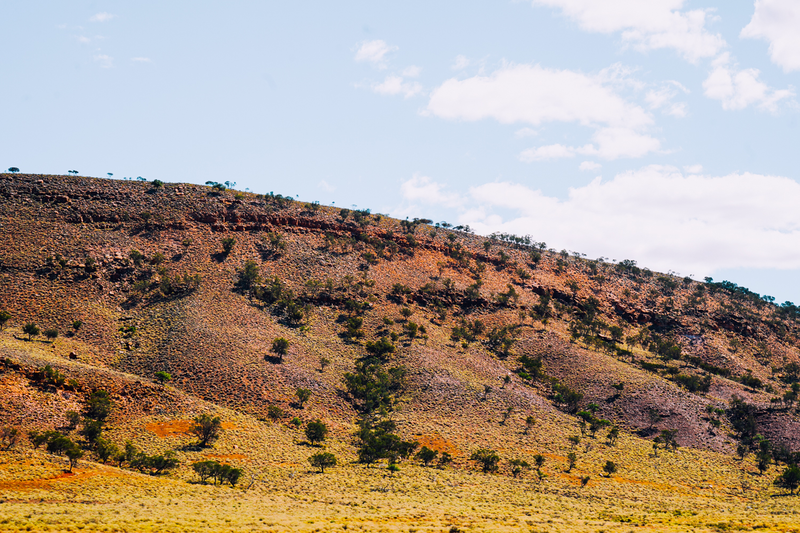 (CreativeWork) Colours of South Australia by Sophie Rogers. photograph. Shop online at Bluethumb.