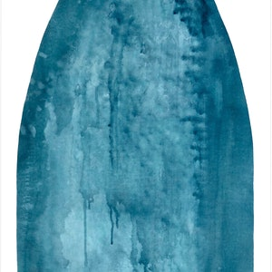 (CreativeWork) Untitled #44 by Melinda Blair Paterson. arcylic-painting. Shop online at Bluethumb.