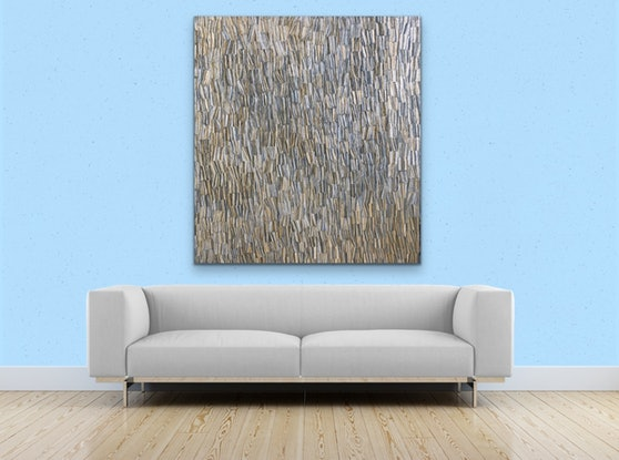 (CreativeWork) Interaction  by Theo Papathomas. #<Filter:0x00007f6e70809ec8>. Shop online at Bluethumb.