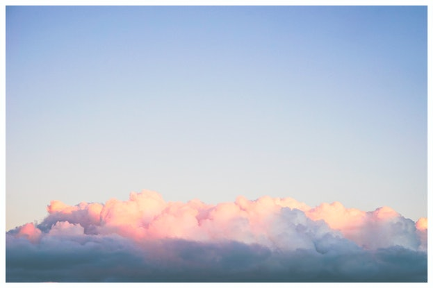(CreativeWork) Silver Linings by Sophie Rogers. Photograph. Shop online at Bluethumb.
