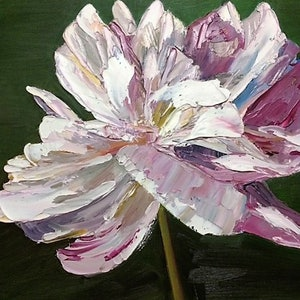 (CreativeWork) Longevity by Sigrid Patterson. oil-painting. Shop online at Bluethumb.