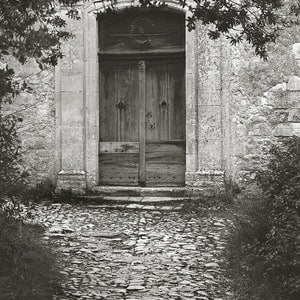 (CreativeWork) Vieux Oppedé, Provence, France, PR006 Ed. 15 of 50 by Simon Greetham. photograph. Shop online at Bluethumb.