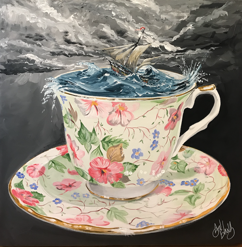 Image result for storm in a teacup