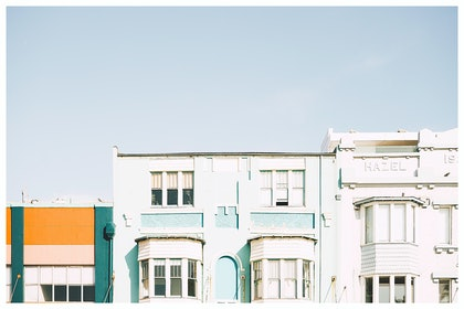 (CreativeWork) Bondi Part 2 by Sophie Rogers. photograph. Shop online at Bluethumb.