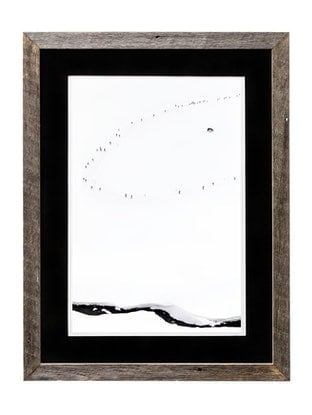 (CreativeWork) Alpine 2/7 Ed. 1 of 100 by Penny Prangnell. Photograph. Shop online at Bluethumb.