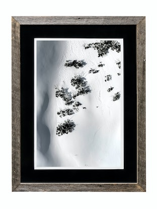 (CreativeWork) Alpine 7/7 Ed. 1 of 100 by Penny Prangnell. Photograph. Shop online at Bluethumb.