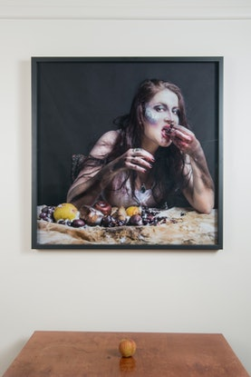 (CreativeWork) Consume #6 Ed. 1 of 1 by Adam Plimmer. Photograph. Shop online at Bluethumb.