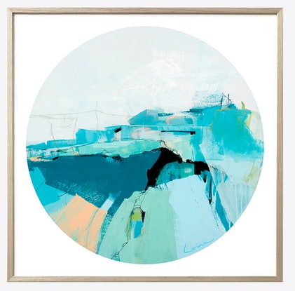 (CreativeWork) Something Like This Ed. 8 of 20 by Stephanie Laine. Print. Shop online at Bluethumb.