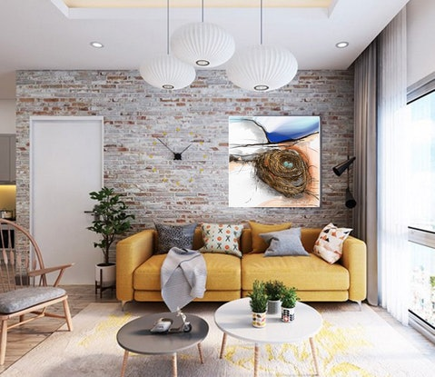 (CreativeWork) Home away from home by Gino Ciancio. Other Media. Shop online at Bluethumb.