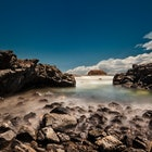 (CreativeWork) The Nobbies, Phillip Island by Piers Buxton. photograph. Shop online at Bluethumb.