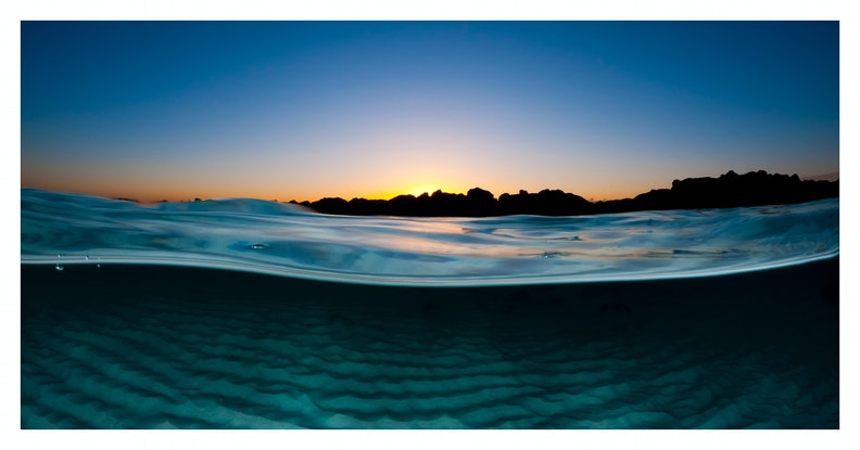 (CreativeWork) Liquid Lined Ed. 12 of 100 by Matty Smith. Photograph. Shop online at Bluethumb.